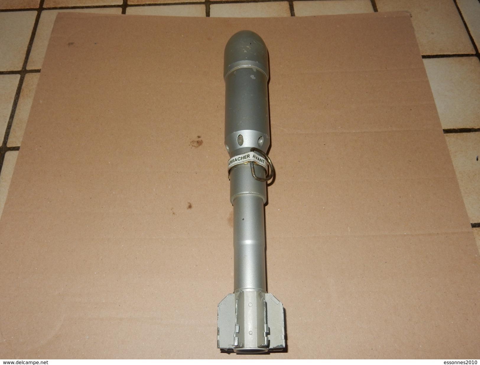Grenade A Fusil Flg - Armes Neutralisées