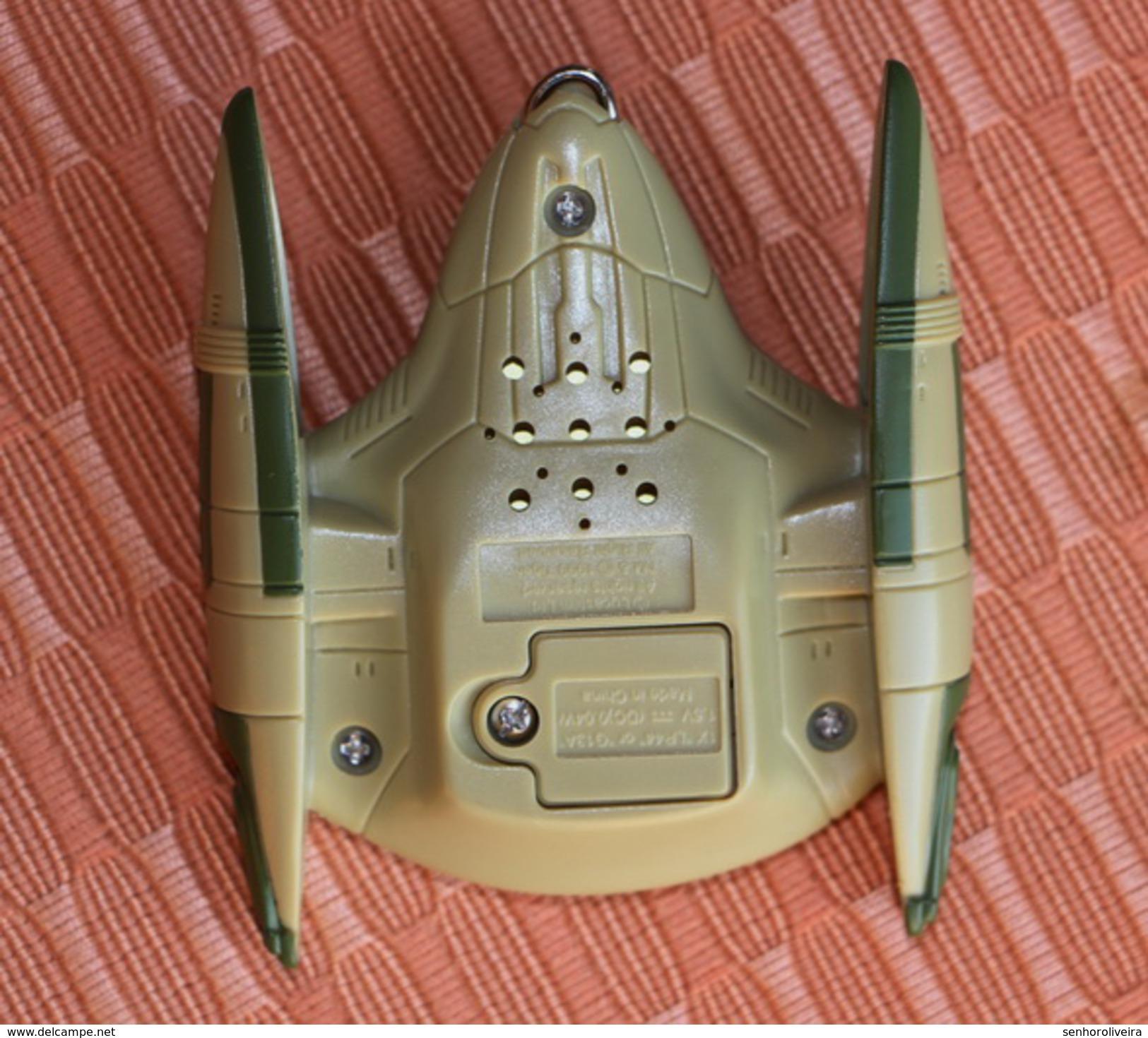 STAR WARS - Petit Jeu TIGER - Copyright Lucasfilms 1999 - - Consoles