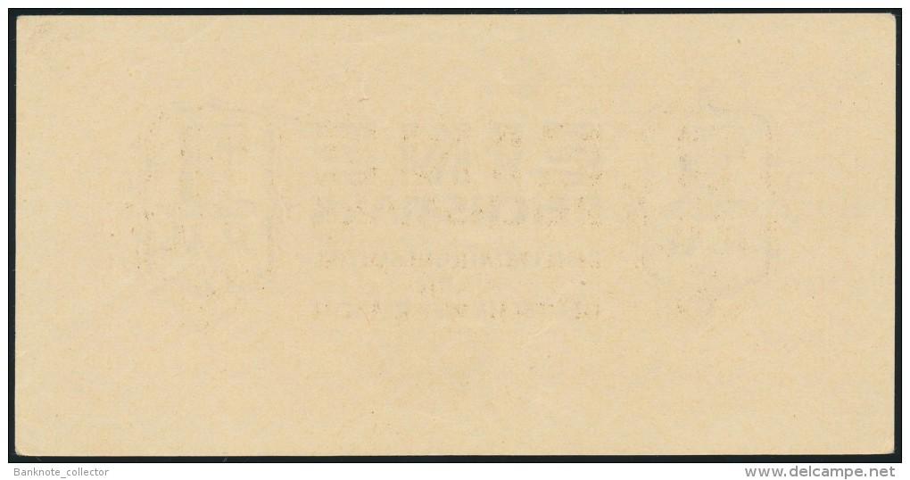Deutschland, Germany - 1 Reichsmark, Deutsche Wehrmacht, Ro. 505, 1942 ! - [ 4] 1933-1945 : Third Reich