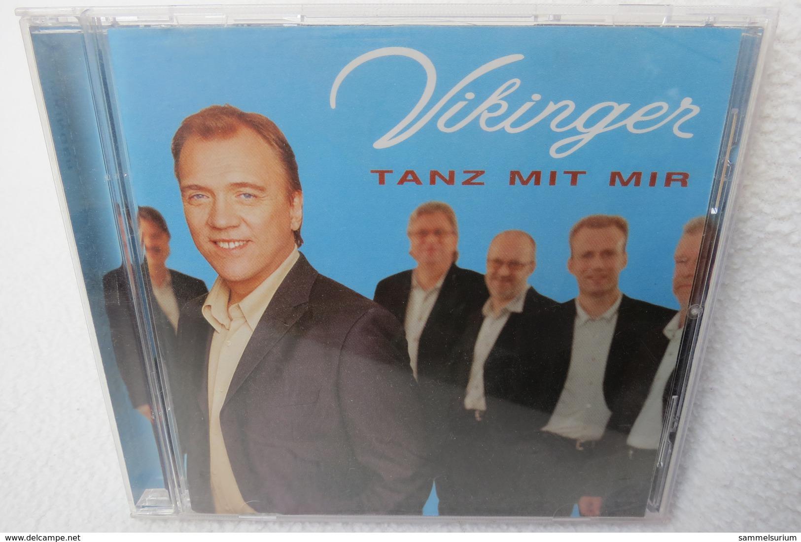 """CD """"Vikinger"""" Tanz Mit Mir - Sonstige - Deutsche Musik"""