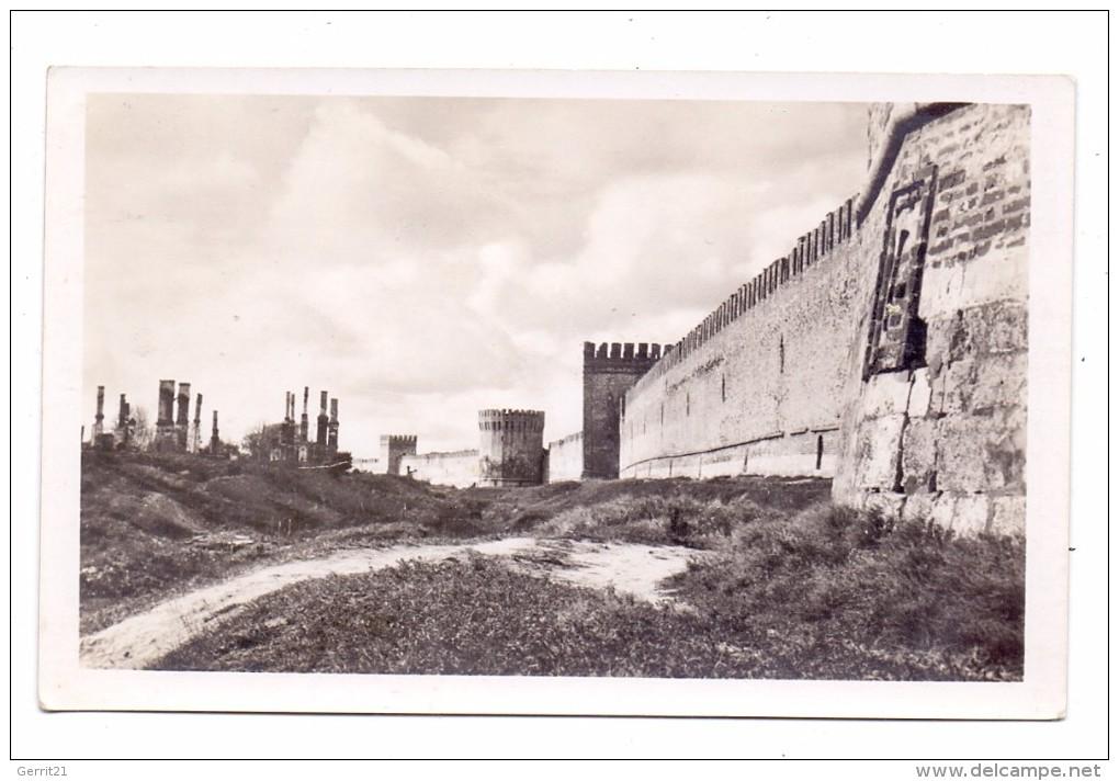 RU 214000 SMOLENSK, An Der Stadtmauer - Russland