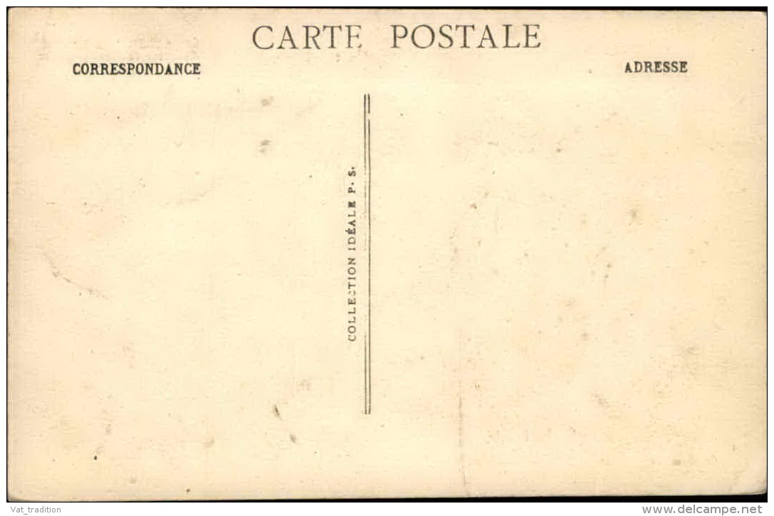 BATEAUX - Carte Postale Du Timgad Dans Le Port D 'Alger - A Voir - L 5071 - Commerce