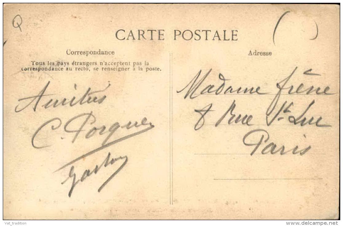 BATEAUX - Carte Postale Du Naufrage Du Hilda à St Malo En 1905 - A Voir - L 5073 - Commerce