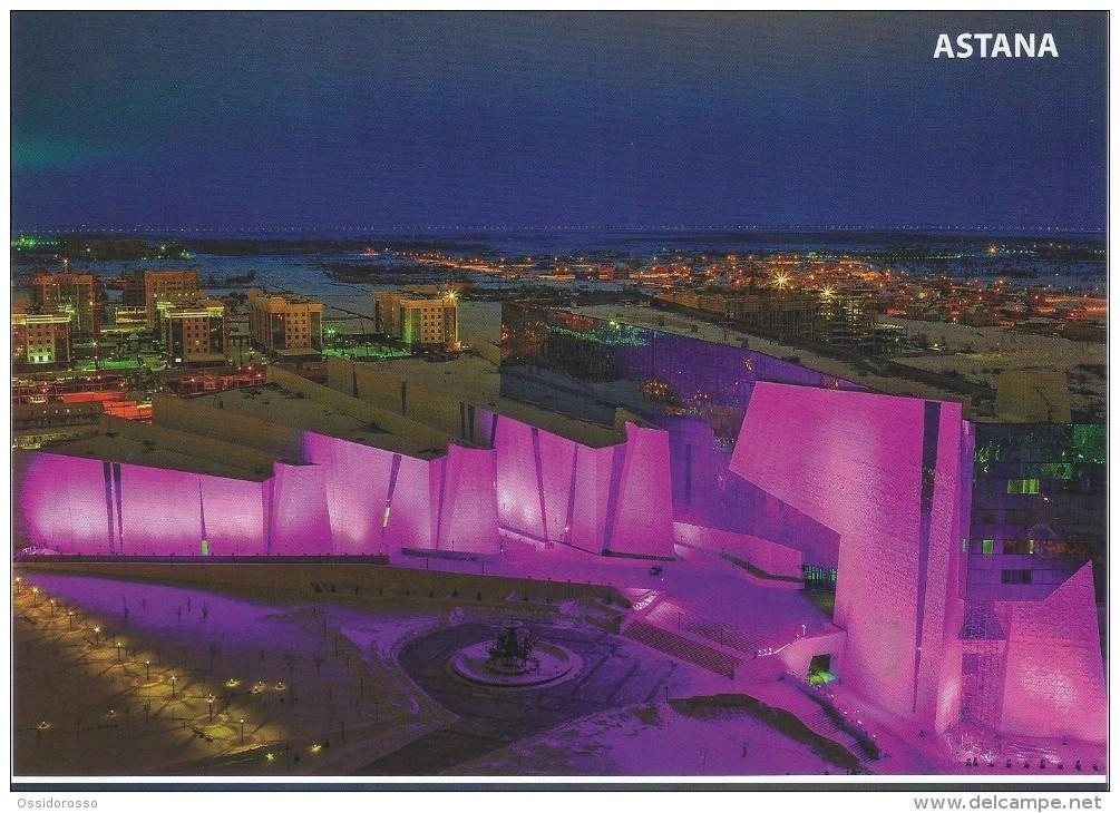 Kazakhstan - ASTANA - EXPO 2017 - Future Energy - Size 18x13 - New - Kazakhstan