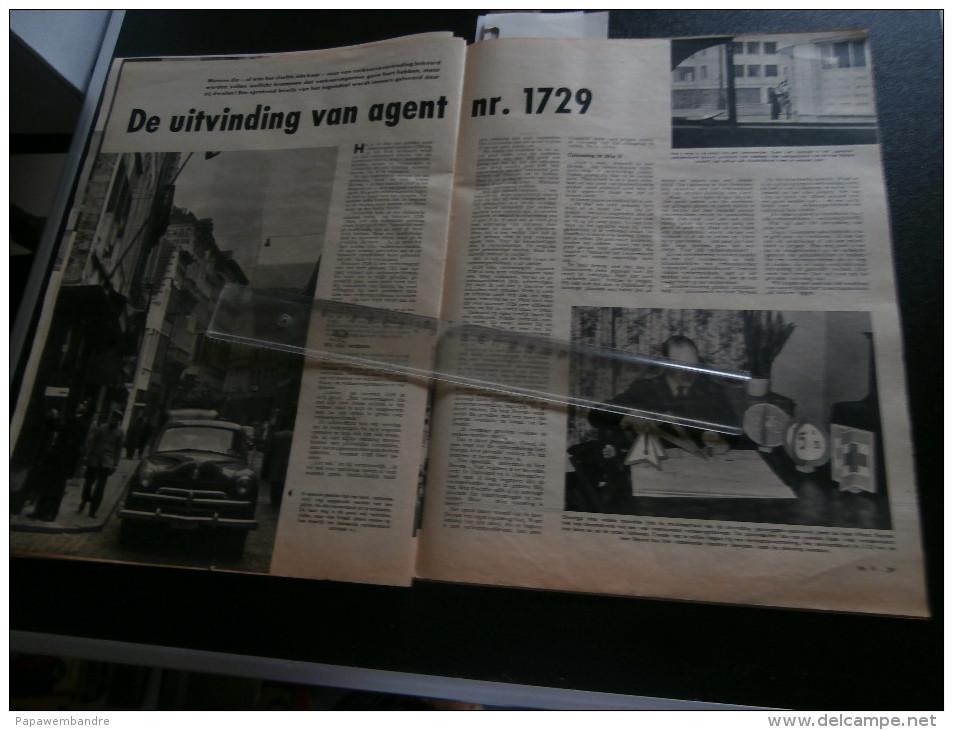 Panorama 9 (24/02/1959) : Kongo, Lapland, Grave, Barsbüttel, Gateshead, Tavolara - Revues & Journaux