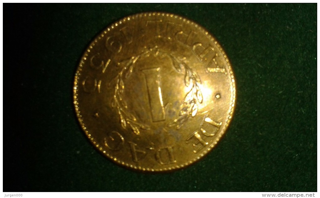 1 April 1935, De Dag, Onpartijdigheid, Eensgezindheid, 4 Gram (med321) - Pièces écrasées (Elongated Coins)