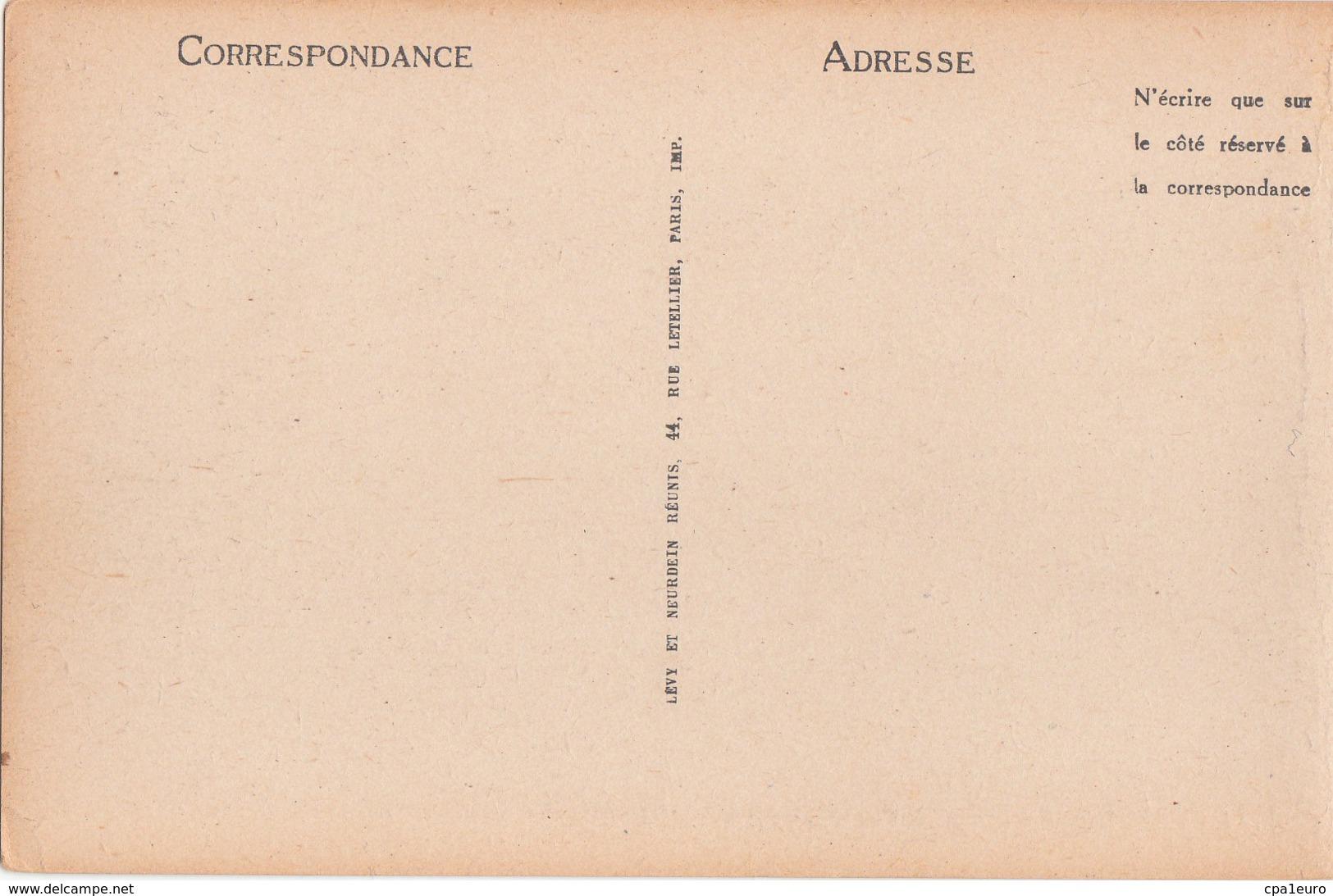 PARAME  ( 35 ) La Plage - Vue D'ensemble - Parame