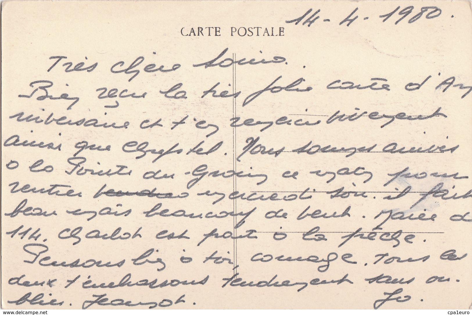 """SAINT MALO   ( 35 ) 18 Rue De Dinan - """" TI BIHAN """" La Petite Maison - Tout L'art Breton - Saint Malo"""