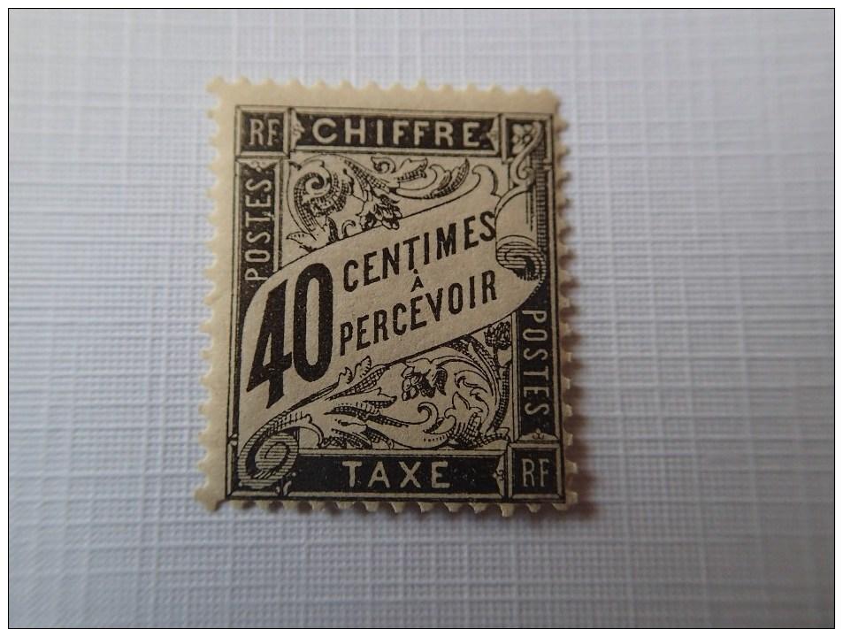 19* Très Beau,cote 215€. - 1859-1955.. Ungebraucht