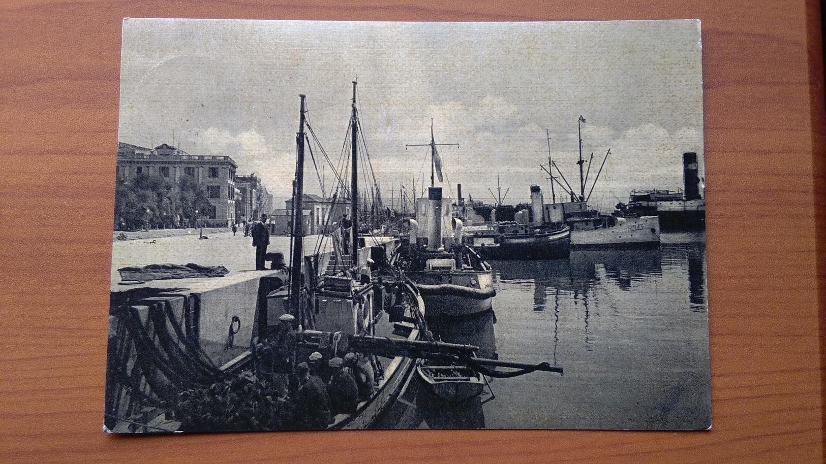 Il Porto - Trapani