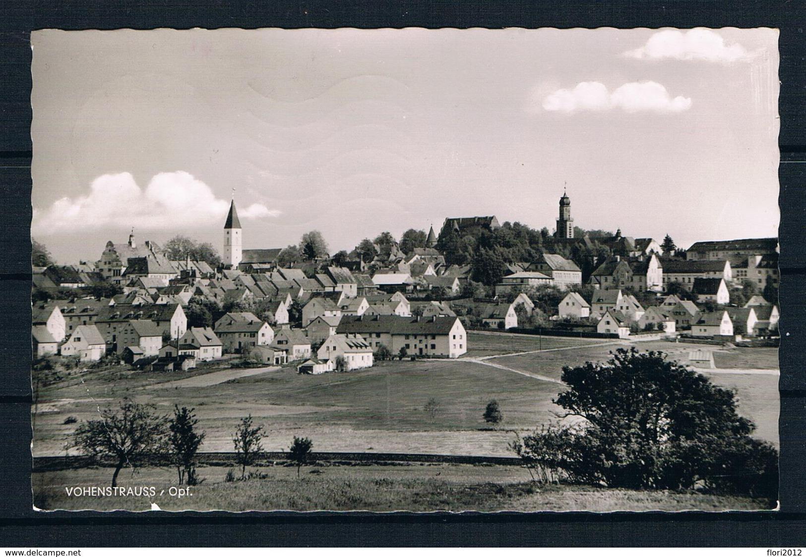 (D273) Vohenstrauss - Oberpfalz - Deutschland