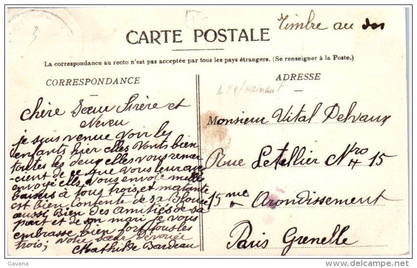 BRUGELETTE - Le Couvent - Brugelette