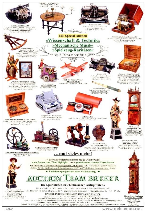 Magazin Heft 5/2016 MICHEL Wertvolles Sammeln Neu 15€ With Luxus Information Of The World Special Magacine Germany - Magazines: Abonnements