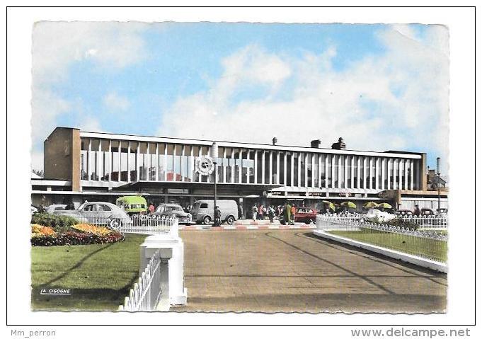 (11507-62) Arras - La Gare - Arras
