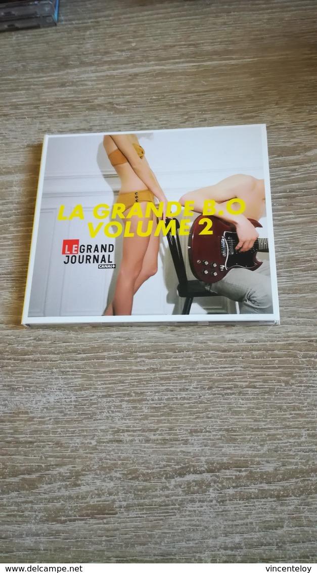 La Grande Bo Vol. 2 Du Grand Journal De Canal + - Sonstige