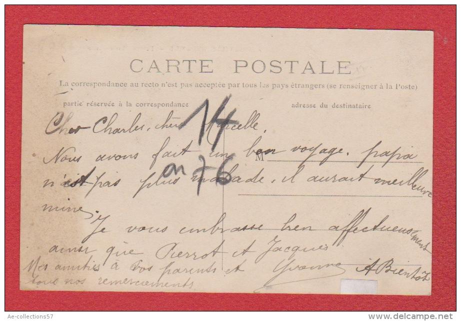 Auberville Sur Mer --  Ferme Marie Antoinette - Sonstige Gemeinden