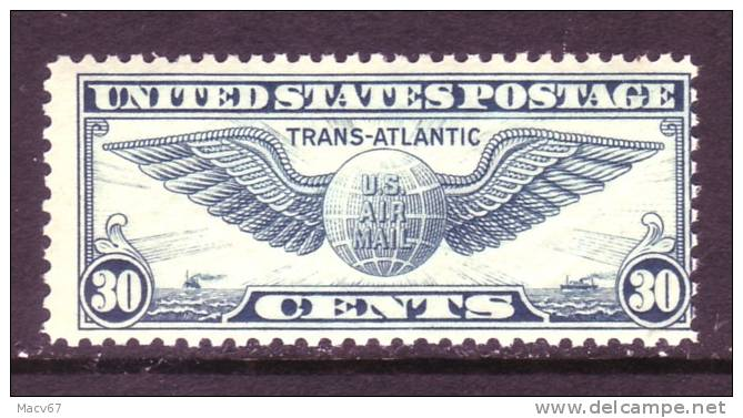 U.S. C 24  ** - Air Mail