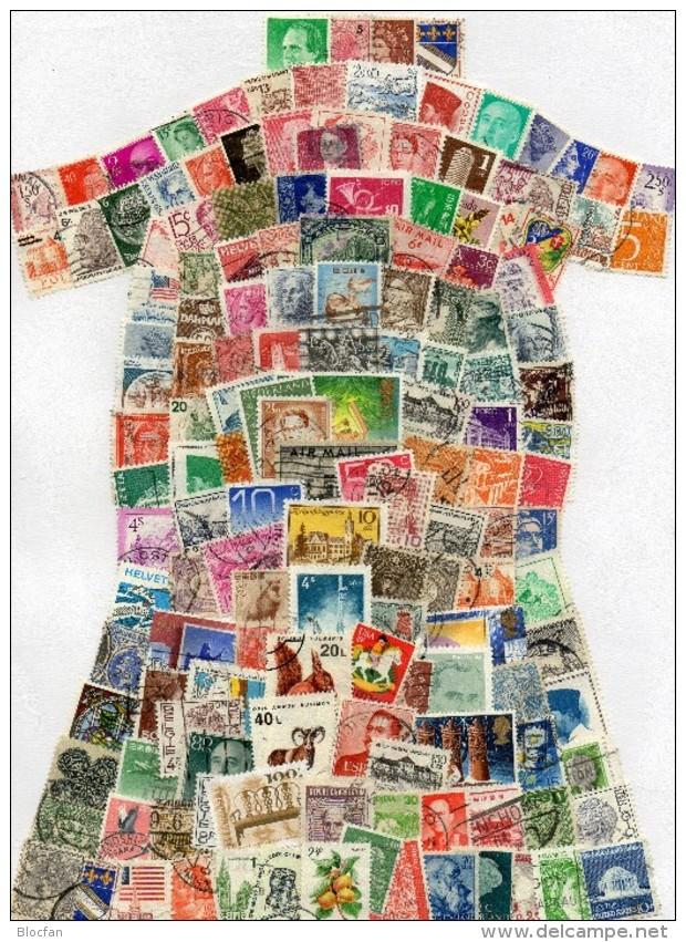 MlCHEL Länderliste 2016 Neu Plus 300 Briefmarken Ganze Welt O 90€ Various Topics Stamps And New Catalogue Of The World - Badges