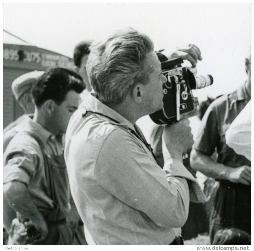 France Photographe JP Rossignol Publicite Monsavon Ancienne Photo 1960' - Photographs