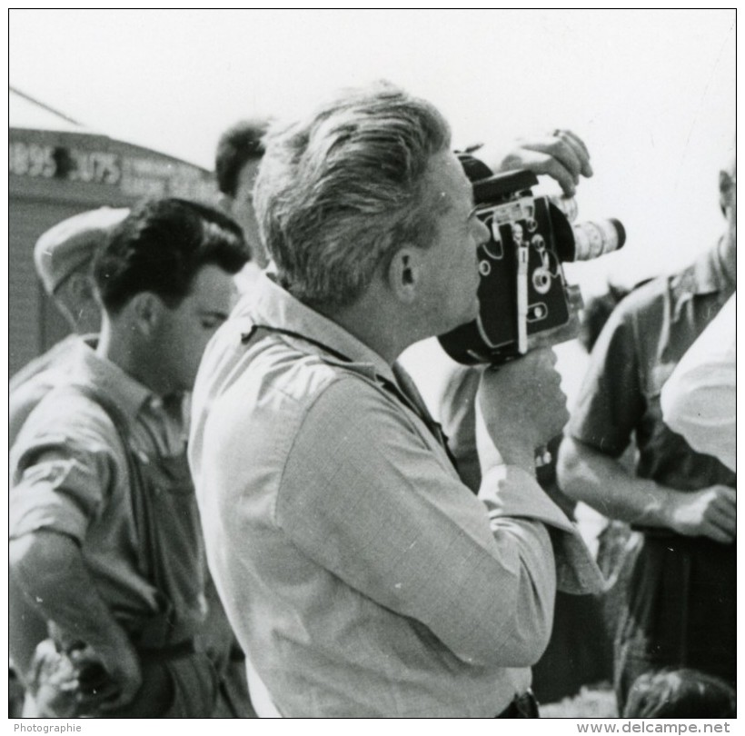 France Photographe JP Rossignol Publicite Monsavon Ancienne Photo 1960' - Unclassified