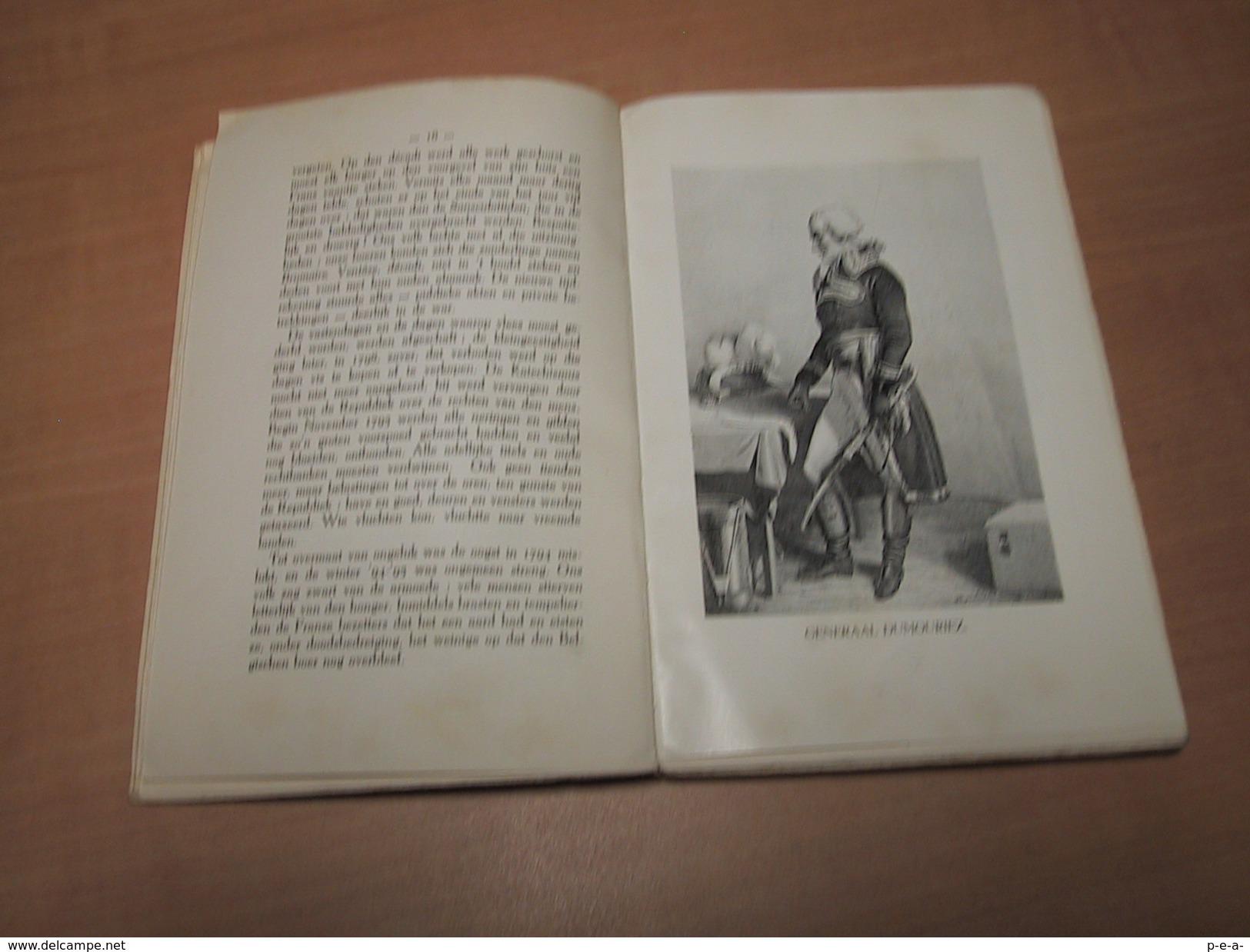 Voor Outer En Heerd (Boerenkrijg 1798) - Libros, Revistas, Cómics