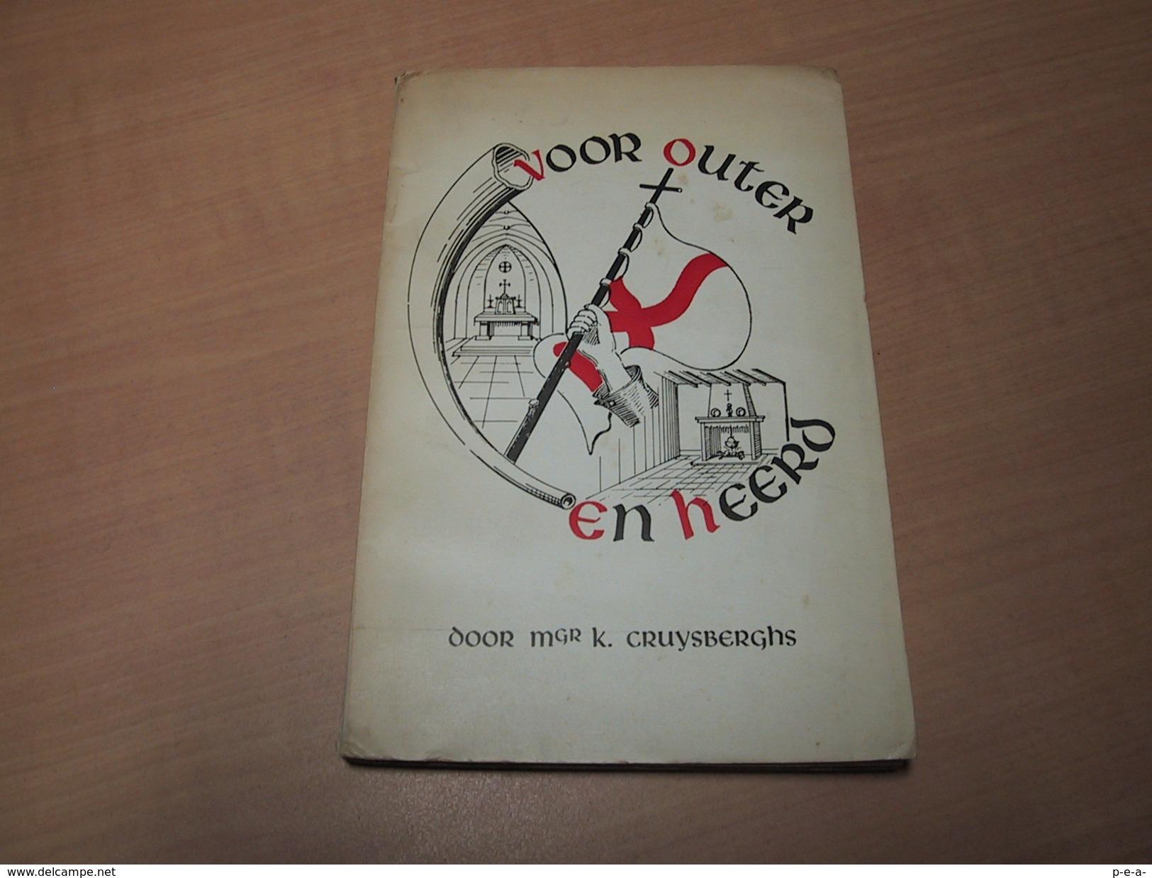 Voor Outer En Heerd (Boerenkrijg 1798) - Andere