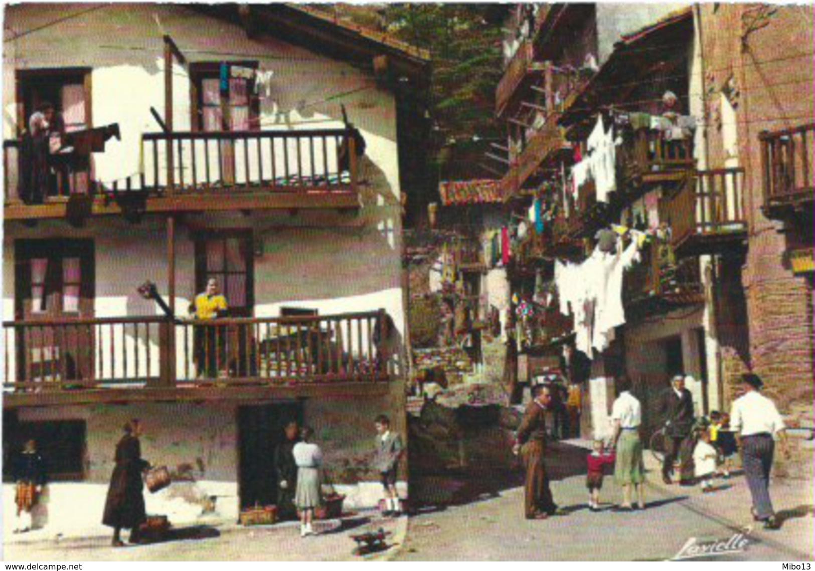 Fontarabie Pays Basque Espagnol - Espagne