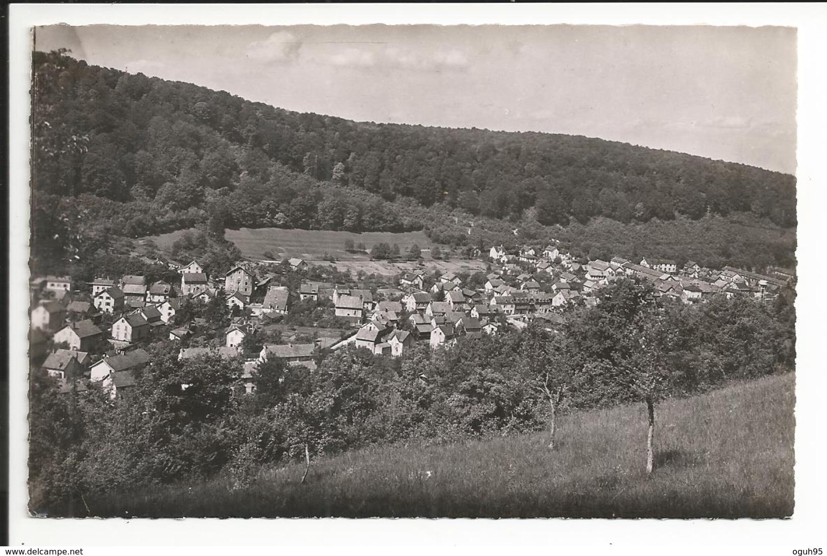 25 - HERIMONCOURT - Terre Blanche - Autres Communes