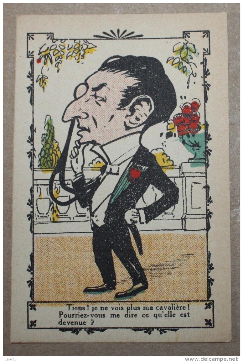Carte Chromo Publicitaire MAGASINS MODERNES RENNES Jeux De Dessin Caché (n°3) - Trade Cards