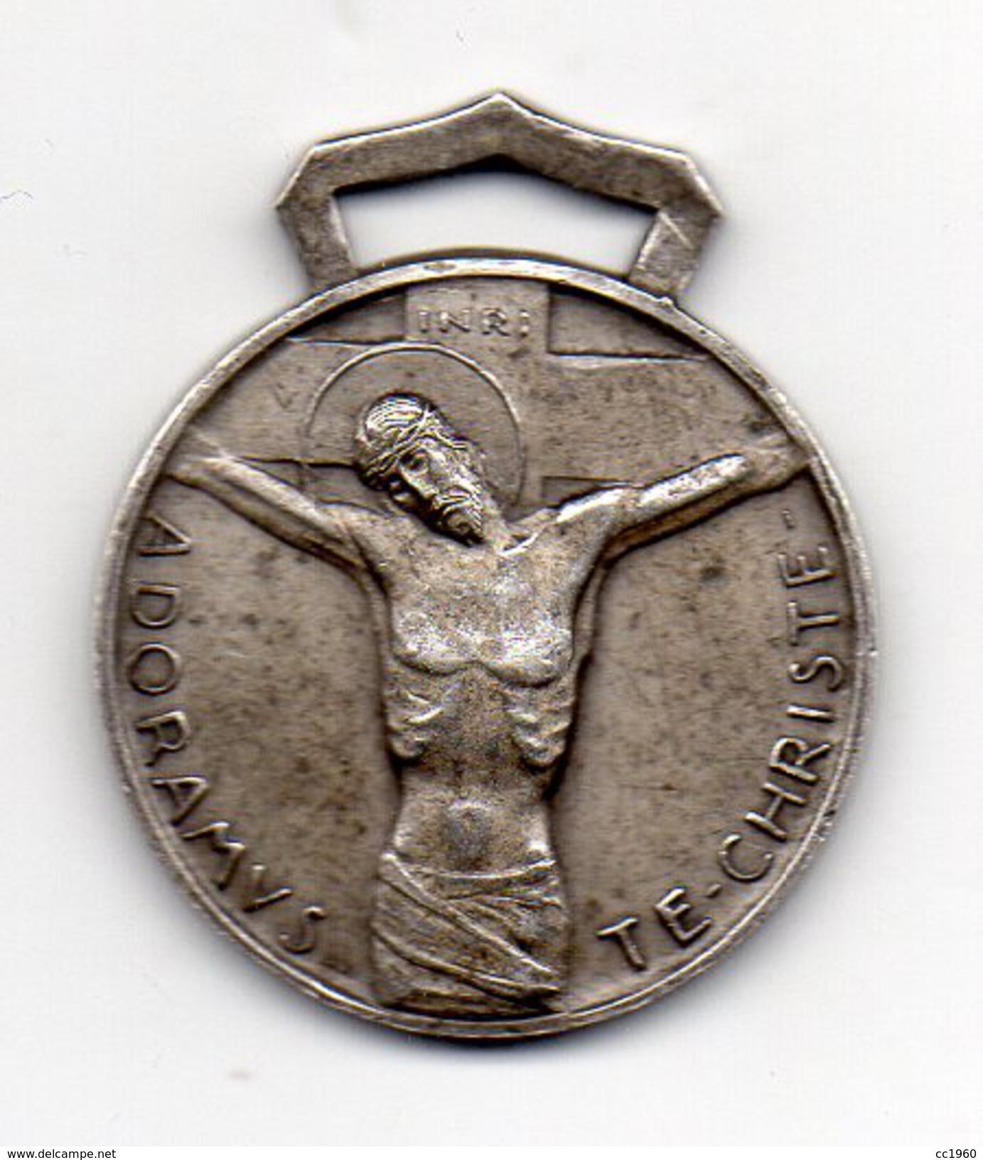 Italia - 1933 - O.N.M.I. - Medaglia Giubileo Della Redenzione - (MW221) - Italia