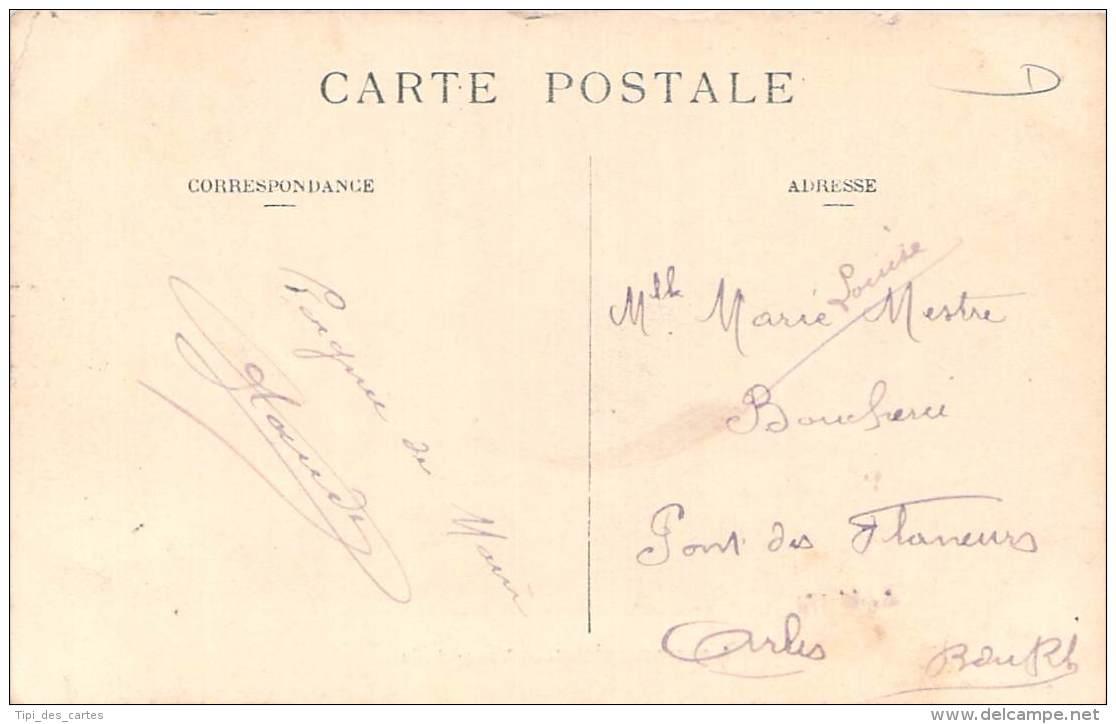 Algérie - Fort-National - Vue Partielle (semeuse Cad Fort National) - Algérie