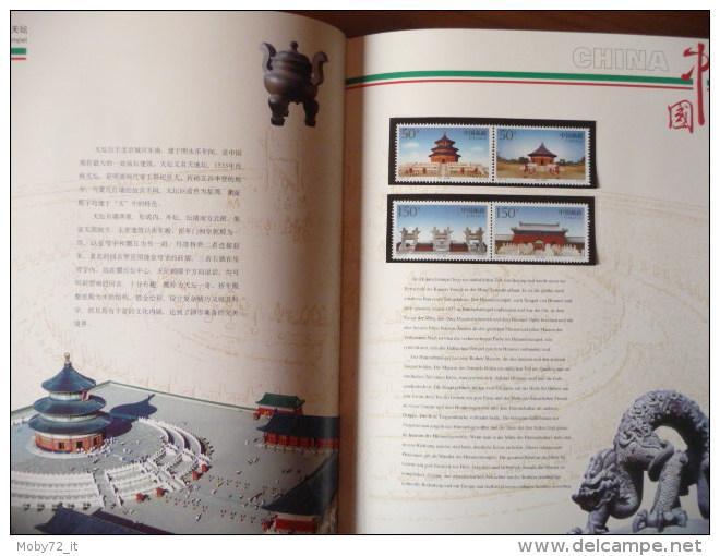 Cina Year Book 1997 - Volledig Jaar
