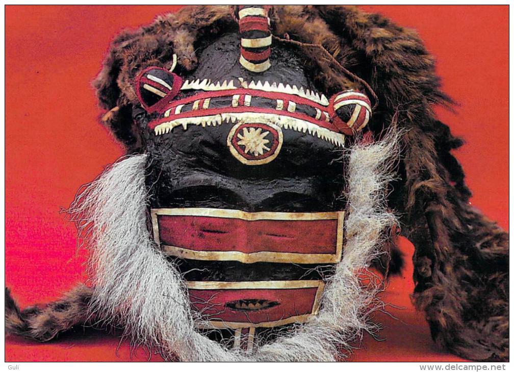 Afrique > ANGOLA Mascara TCHOKWE PROVINCIA LUNDA-NORTE- Masque Province LUNDA (Mask) *PRIX FIXE - Angola