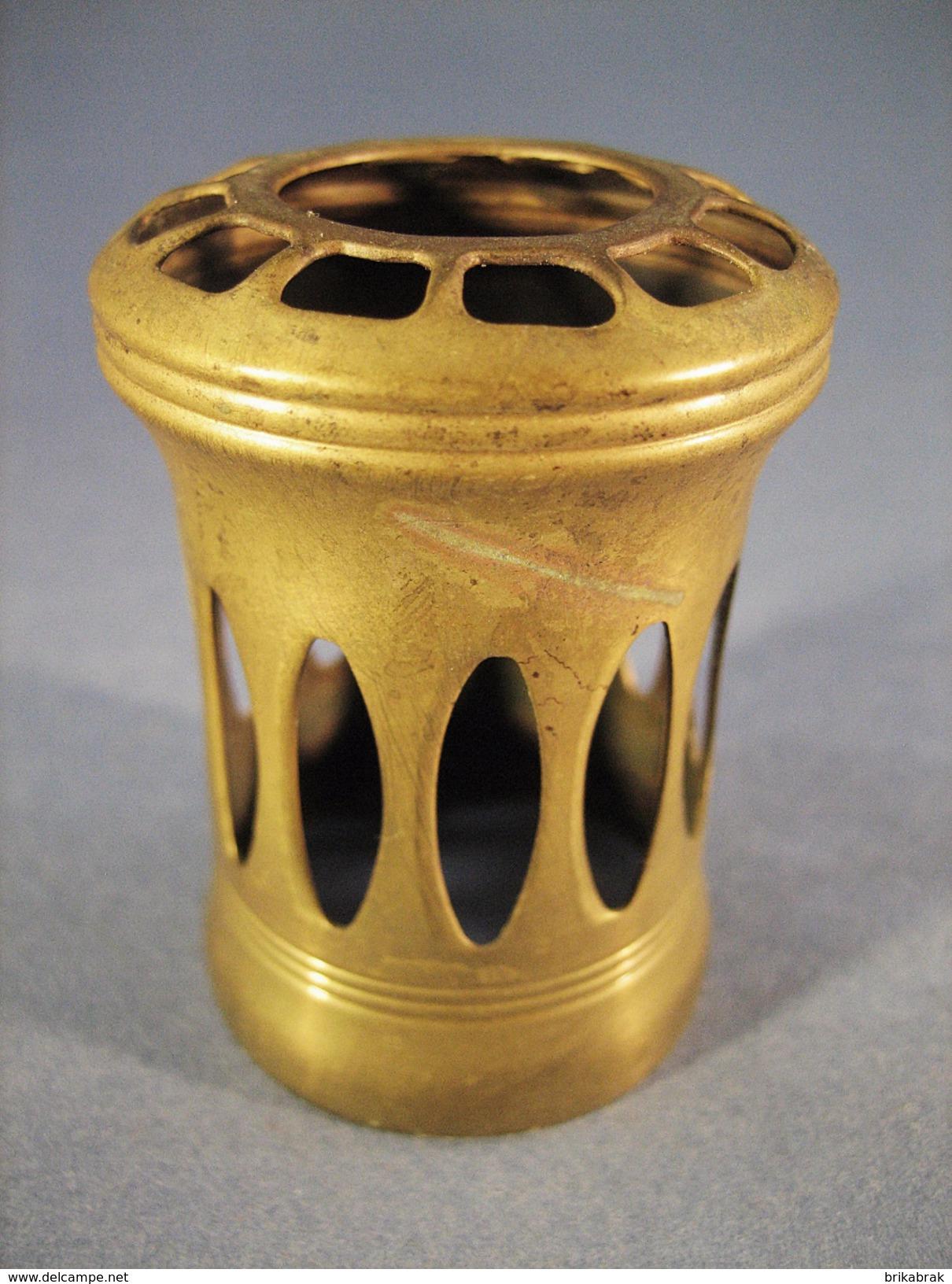 ~ BOUCHON LAMPE BERGER EN LAITON - Parfum - Parfums & Beauté