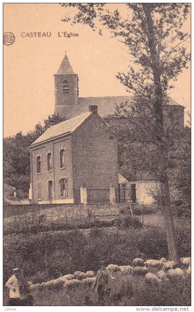 Casteau L'Eglise - Soignies