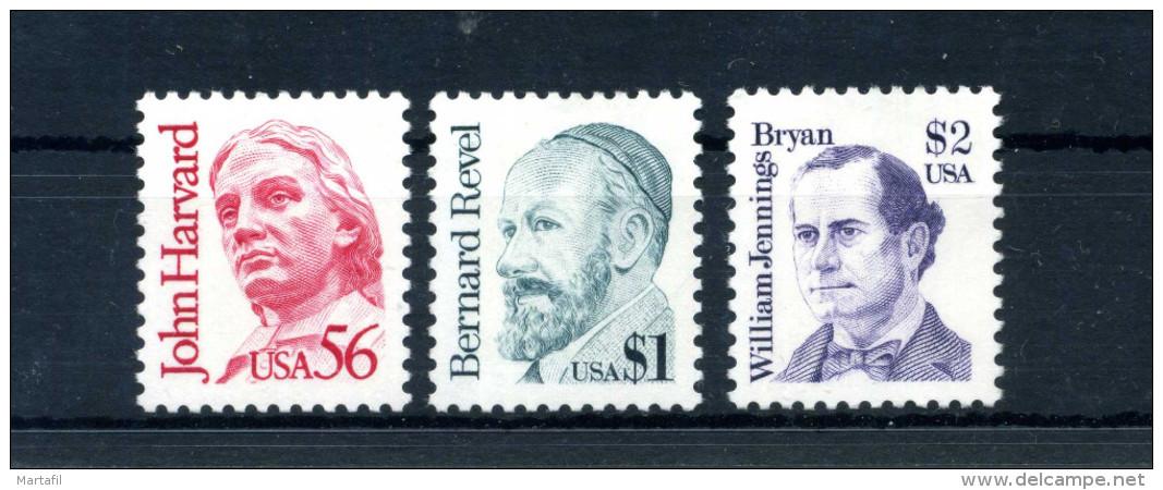 1985-86 STATI UNITI LOTTO WITHOUT GUM - United States