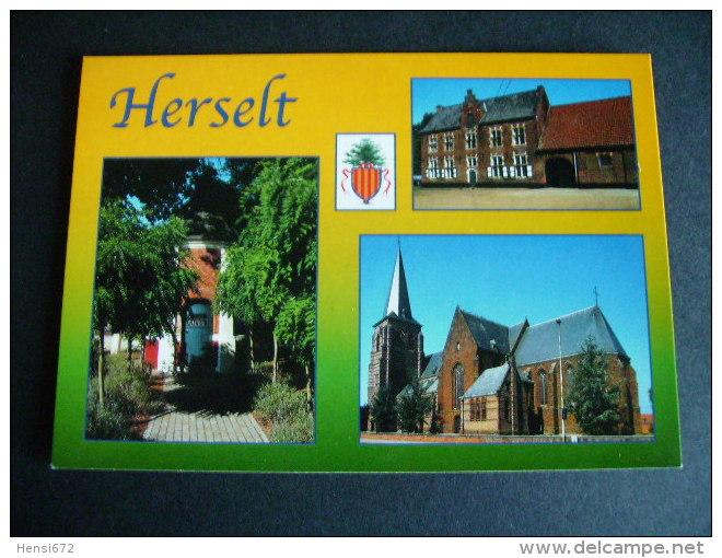 Pstk3450 : Herselt - Herselt