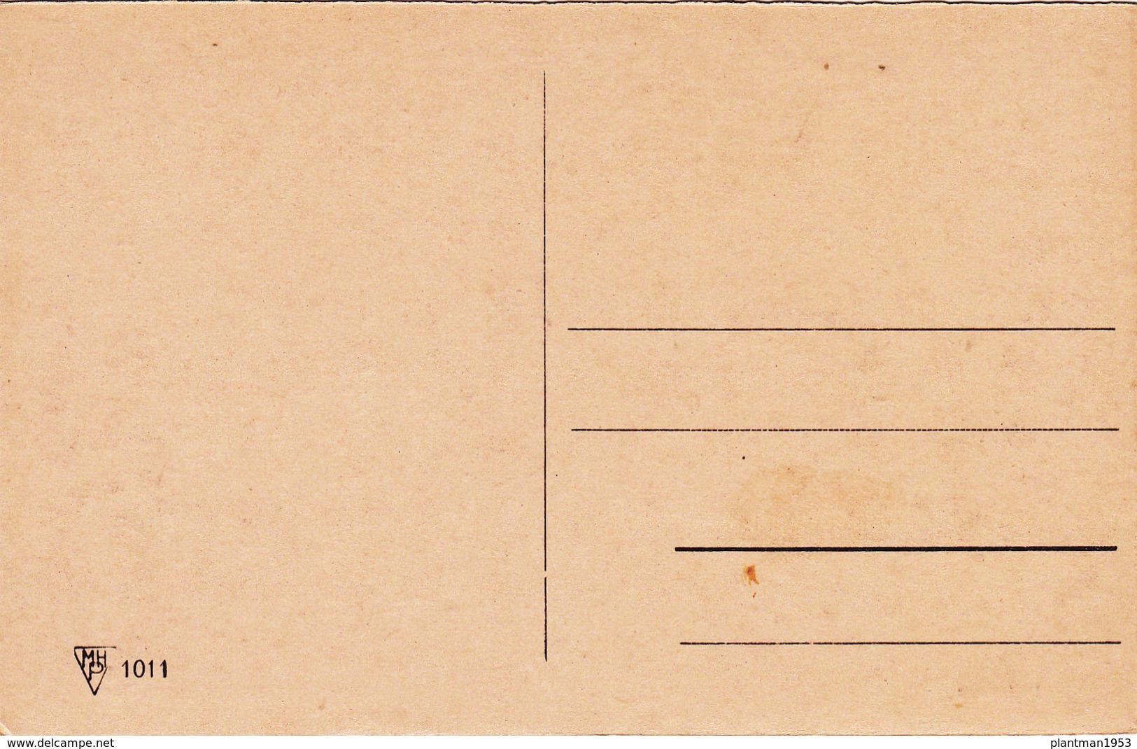 Old Postcard Of Potsdam,Brandenburger Gate, Brandenburg, Germany,V16. - Brandenburg