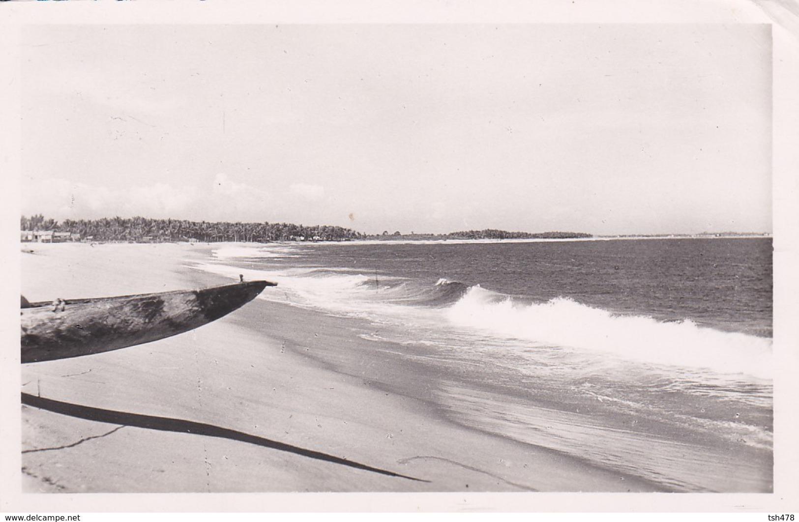 COTE D'IVOIRE---ABIDJAN----plage De Vidry--voir 2 Scans - Côte-d'Ivoire