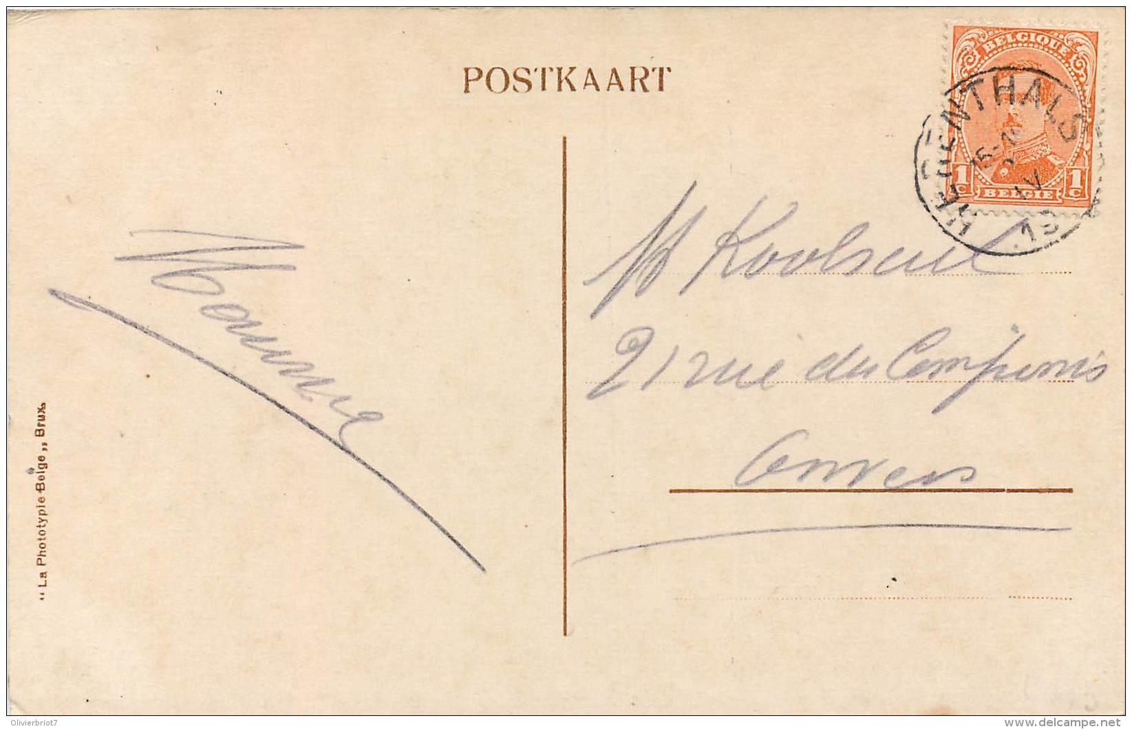 Herentals - Nonnenvest - Herentals