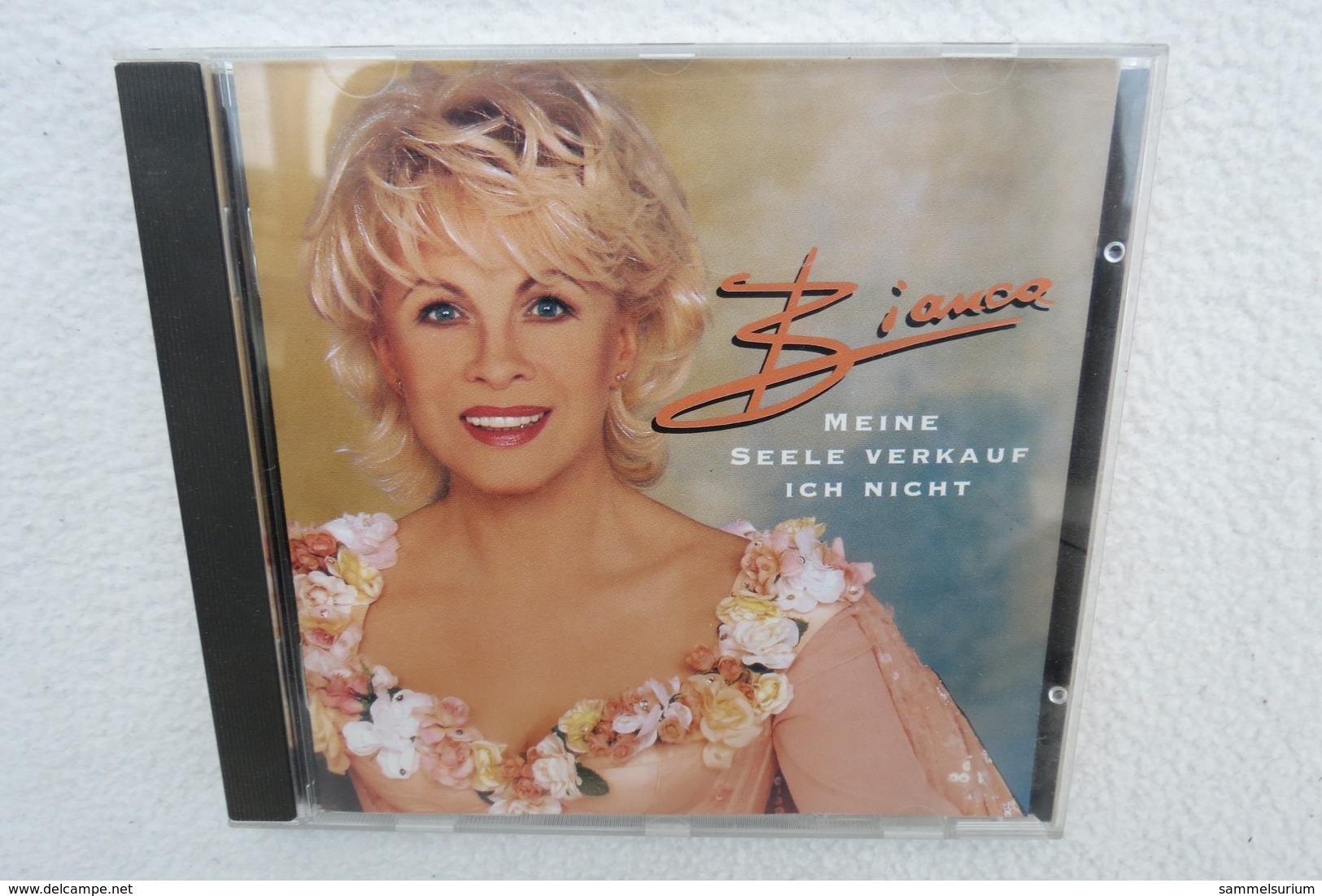 """CD """"Bianca"""" Meine Seele Verkauf Ich Nicht - Musik & Instrumente"""