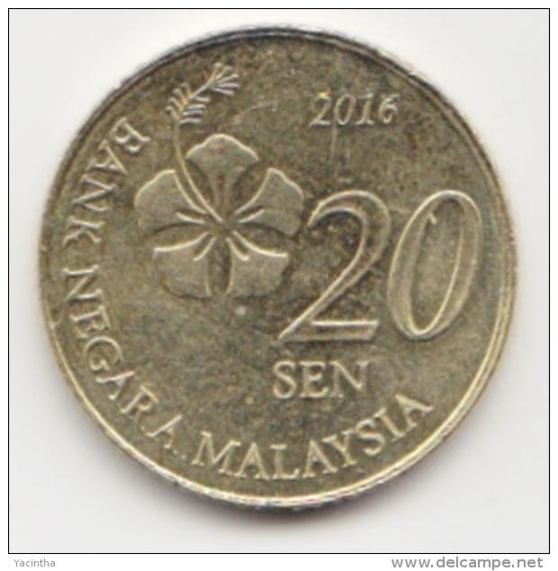 @Y@   Maleisië     20 Sen 2016    AUNC  (4073) - Malaysia