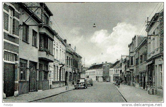 Herenthals , Fraikinstraat - Herentals