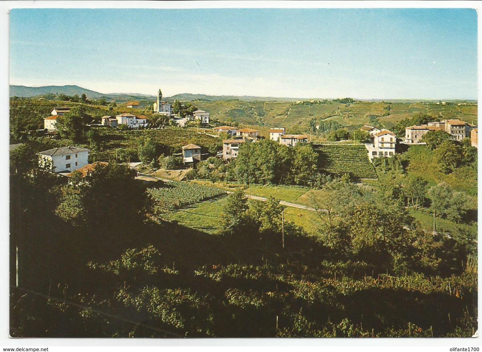 ALESSANDRIA (171) - TRAMONTANINO Zona Di Vini Pregiati - FG/Non Vg - Alessandria