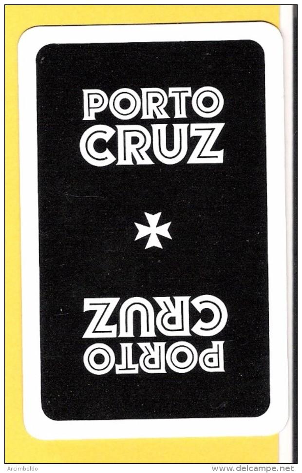 Dos De Carte : Porto Cruz - Kartenspiele (traditionell)