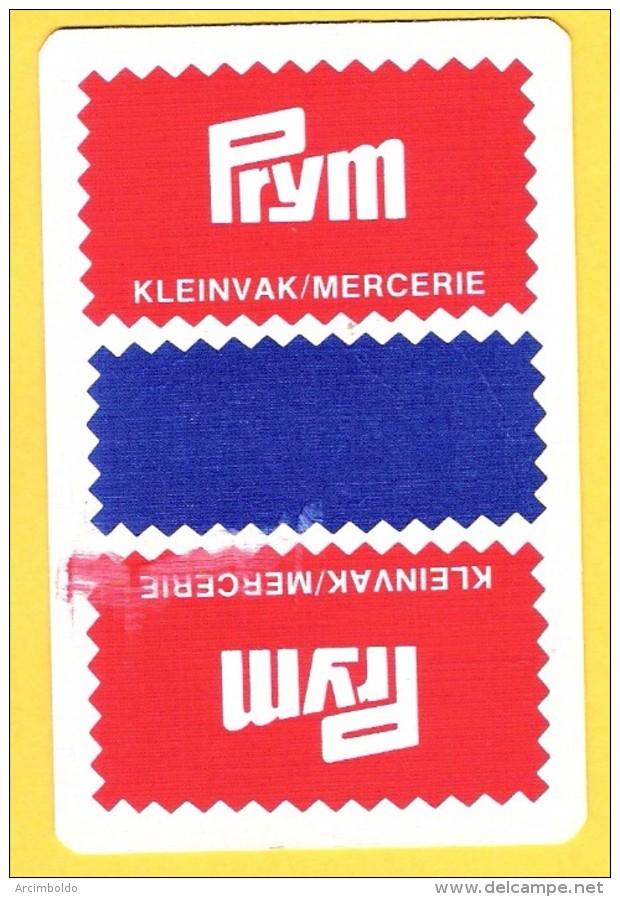 Dos De Carte : Prym Mercerie Kleinvak - Kartenspiele (traditionell)