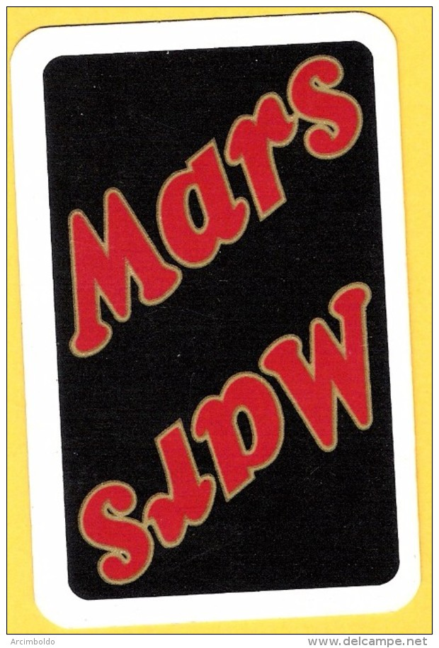 Dos De Carte : Mars - Kartenspiele (traditionell)