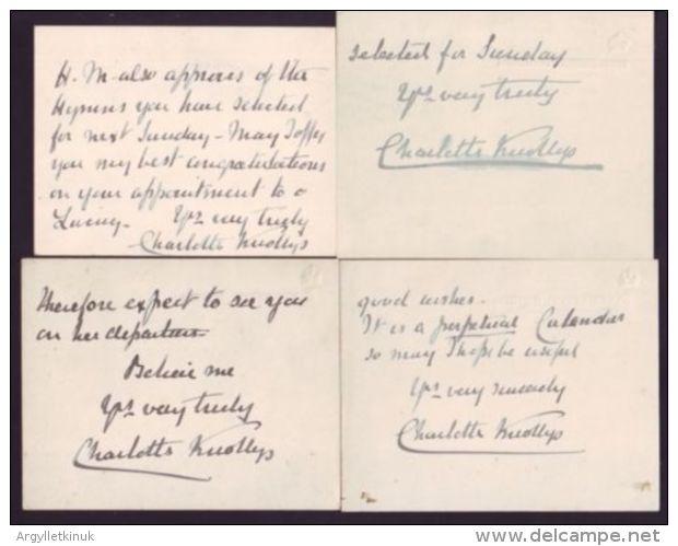 QUEEN ALEXANDRA SANDRINGHAM 1916 - England