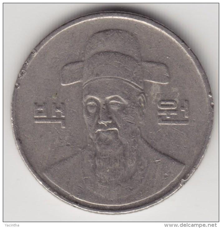 @Y@   Zuid Korea  100  Won  1994        (4255) - Korea (Süd-)