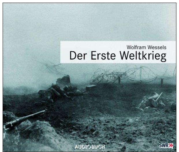 Der Erste Weltkrieg -  3 CDs. - Alte Bücher